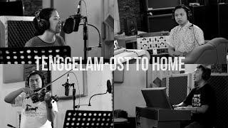 Frau, Gigih & Puput - Tenggelam (OST To Home) Live Recording