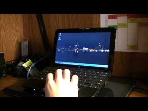 HP MINI 1030NR MARVELL LAN DRIVER FOR WINDOWS 7