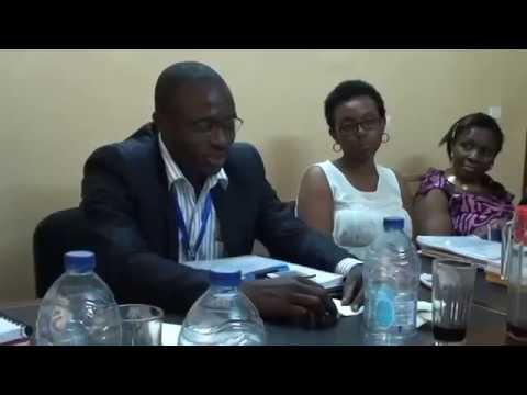Témoignage de M. Daze G. R. Responsable de la Comptabilité (GICAM) participant au Séminaire de Formation Chartered Managers Sur le Contrôle et Contentieux Fiscal
