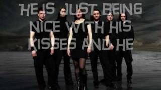 Theatre of Tragedy - Automatic Lover (Lyrics)