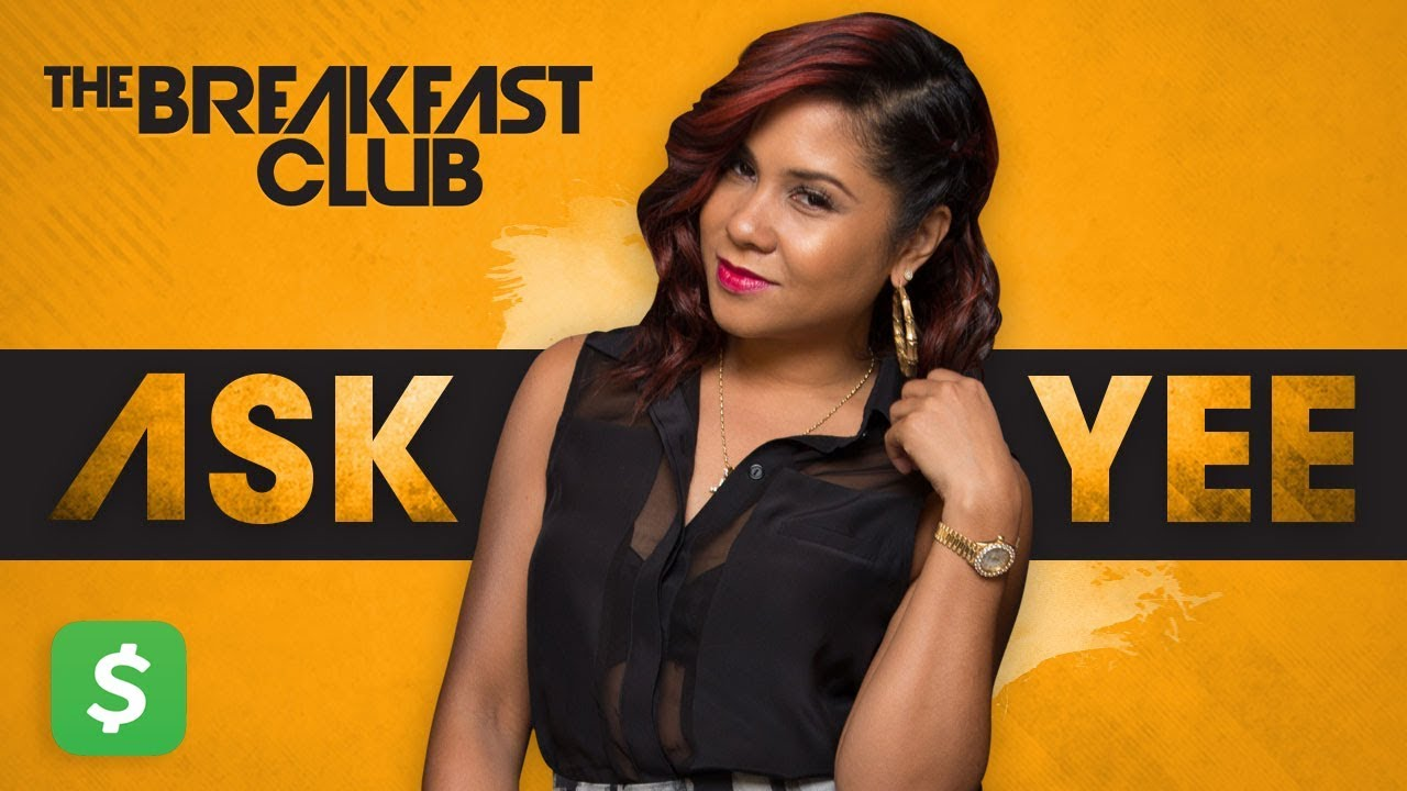 Charmaine Johnise And Angela Yee Give Intimacy Advice
