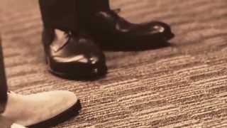 The Left Shoe Company Man