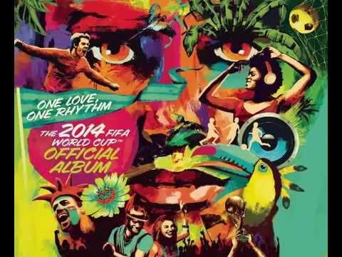 07. Sérgio Mendes & Carlinhos Brown -- One Nation
