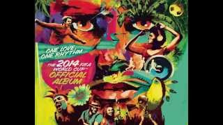 07. Sérgio Mendes & Carlinhos Brown -- One Nation