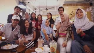 Greeting dari SPACE 6th SMAN 49 Jakarta