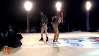 Les Twins  Bishkek 2012 (NEW) ‏