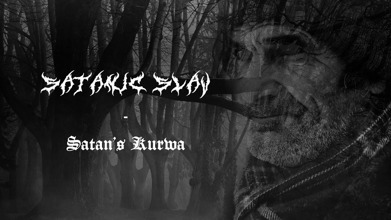 Satanic Slav - Satan's Kurwa