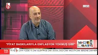 """""""Türkiye erken seçime sürüklenecek"""" / Ayşenur Arslan ile Medya Mahallesi / 1. Bölüm- 03.07.2019"""