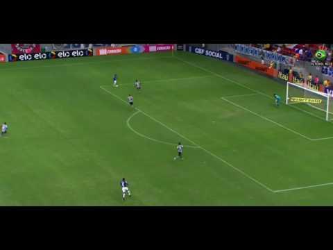 Gols:Botafogo 0x1 Cruzeiro 01/06/16(Brasileirao serie a)
