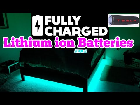 Watch This Before You Trash Your Batteries- Don't Fully Charge Lithium ion Batteries