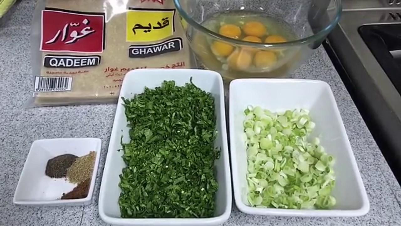طريقة سهلة للمطبق Saudi Mutabbag Youtube