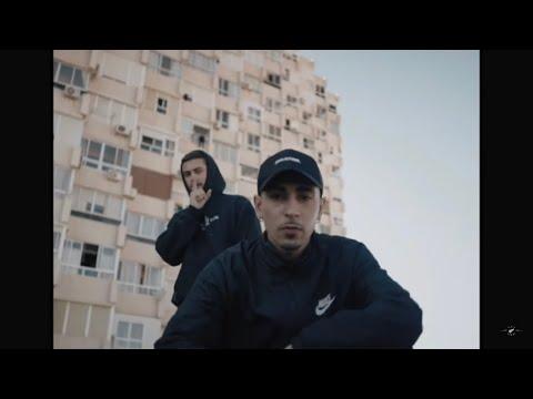 SASKE & J.MOODS - KNOWLEDGE ft DELAOSSA [VIDEOCLIP]