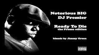 The Notorious Big - Suicidal Thoughts Remix Lyrics HD