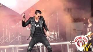 Art Nation - The Real Me: Live at Sweden Rock Festival 2017