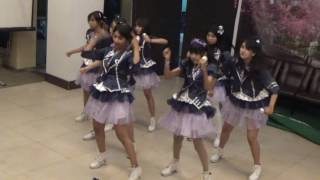 Video FIBeats ~ Hadashi de Summer, BUNBUN NINE9' & Love Trip (Dance Cover) @ Gathering Sasjep 161016 download MP3, 3GP, MP4, WEBM, AVI, FLV Februari 2018
