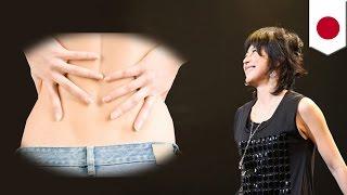 歌手の岸谷香(47)が8月13日にフジテレビ系で放送された「FNSうたの夏...