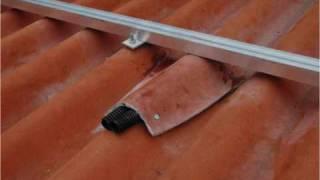 montaggio impianto fotovoltaico(fasi di installazione di un impianto fotovoltaico a Roma., 2009-10-28T13:10:32.000Z)