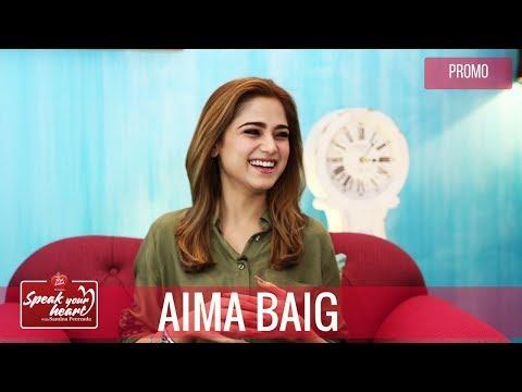 Aima Baig Was Always Different | Childhood Stories | Coke Studio Debut