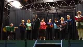 Waihi Community Choir