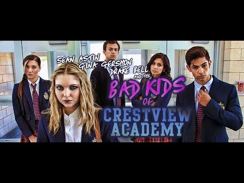 New Bad Kids Of Crestview Academy (2017) Hindi Dubbed Full Movie HD ||ALL IN 1||