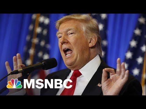 'My Dad Did That': Trump Jr.'s Damage Control Backfires Amid Criminal Trump Org Probe