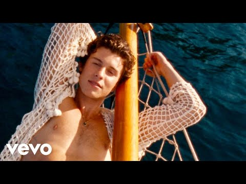 Shawn Mendes, Tainy – Summer Of Love