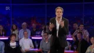 CHIN MEYER - Kabarett aus Franken vom 09.10.2014