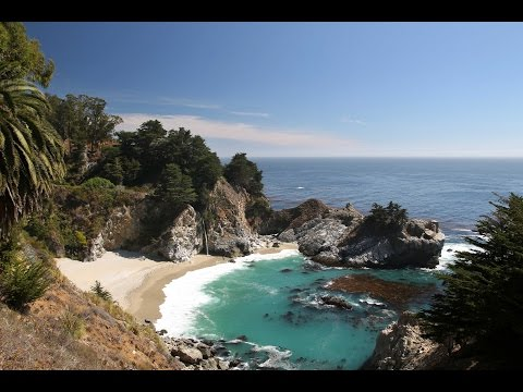PCH and Big Sur (Highway 1) - California and Vegas family road trip part 5