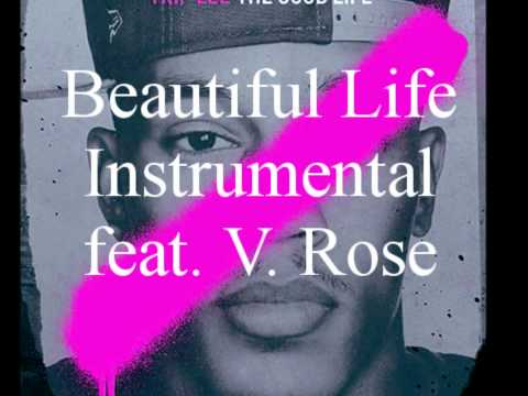 Trip Lee - Beautiful Life (Instrumental Version) feat. V. Rose