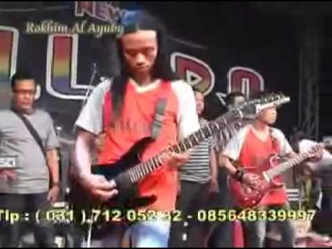 Wedi Karo Bojomu Ani Arsita New Pallapa Live in Bancang 2013