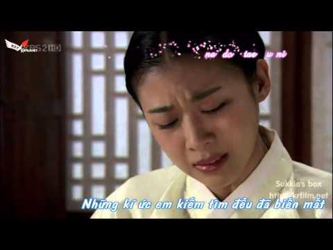 [Vietsub+kara] MV Bad Person (Hwang Jin Yi) OST