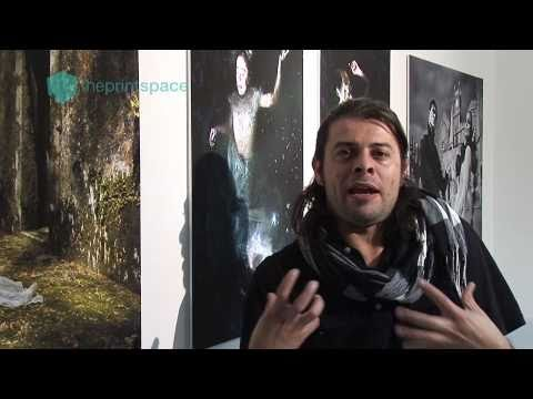 Interview with the Hasselblad Masters: Joao Carlos