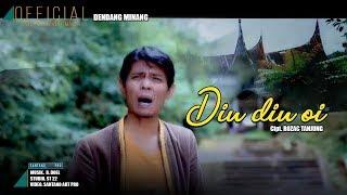 Dendang Minang - Dindin Oi - Rozac Tanjung - Offcial video HD
