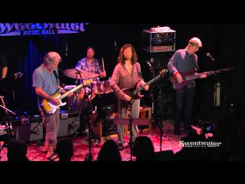 Furthur – Sweetwater Music Hall – 01/17/13 – Set Two, Part Two