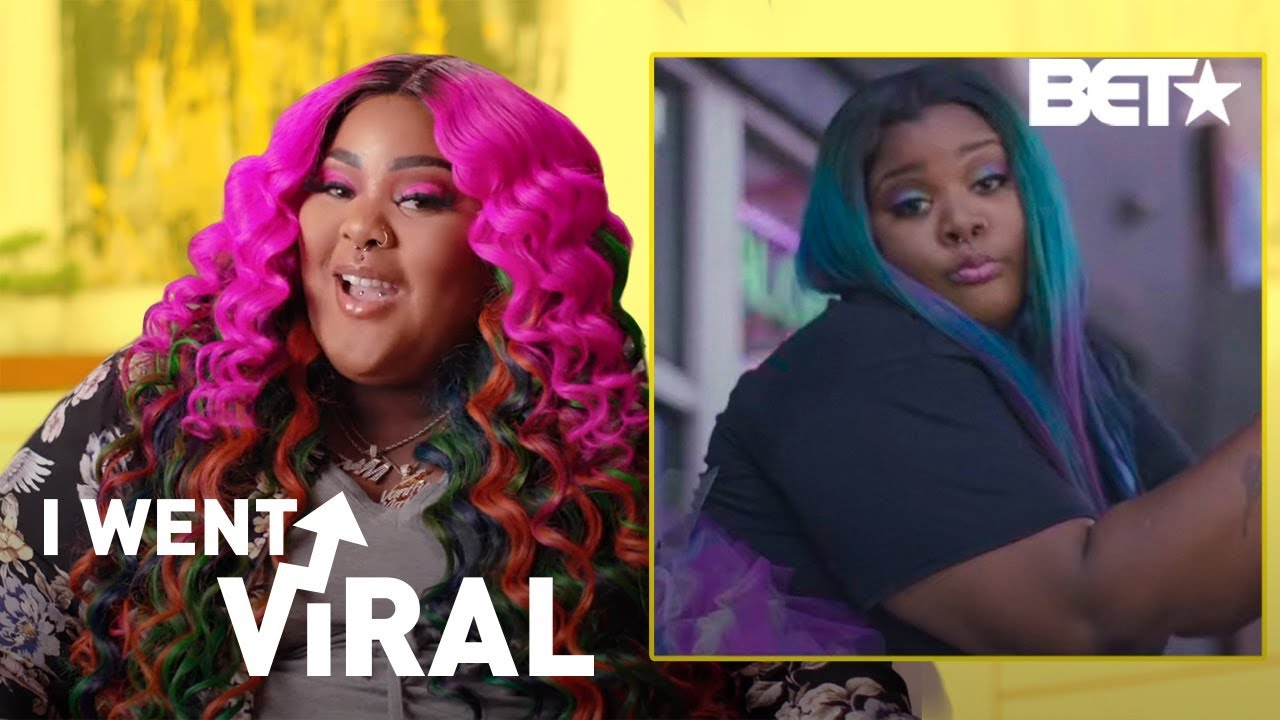 How Tokyo Vanity Turned A Viral Moment Into Multimedia Stardom I Went Viral Youtube