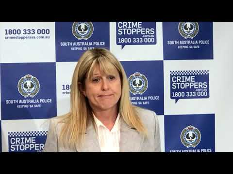 Significant heroin seizure by SA Police