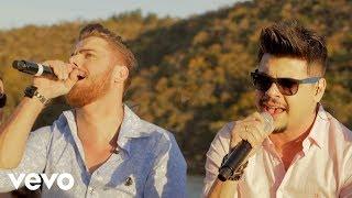 Baixar Trio Parada Dura - Vivendo Aqui No Mato ft. Zé Neto & Cristiano