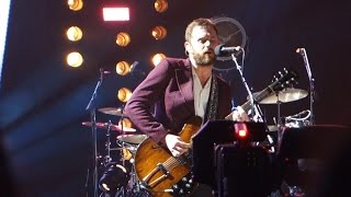 Kings of Leon - Waste a Moment – Live in San Francisco
