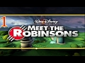 The Future Has Arrived Meet The Robinsons Episode 1 mp3