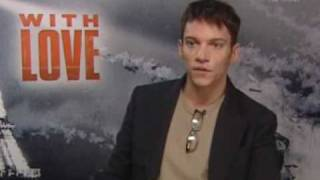 Jonathan Rhys Meyers and John Travolta interview