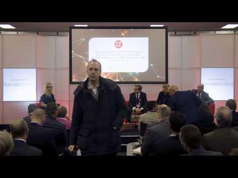 The Finance Professional Show 2017: Property hour - Part 2 - Commercial lending