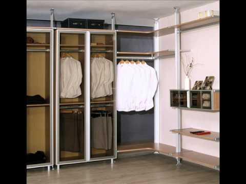 Walk In Wardrobe   Modular Wardrobes System