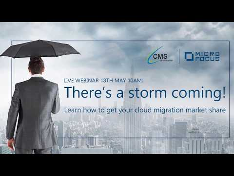 Get prepared for the cloud migration business opportunity