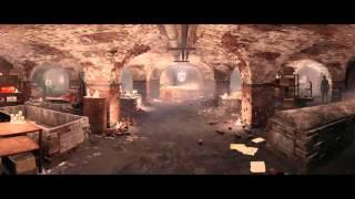 Fallout 4 OST - Railroad HQ Theme