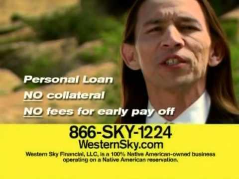 Western Sky Loans >> Western Sky Youtube
