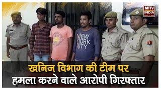 AJMER NEWS   क्रिश्चियनगंज थाना पुलिस की कार्रवाई    MTTV INDIA