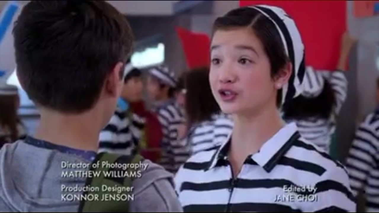 andi mack were we ever