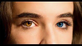 Todas las personas de ojos azules tienen un secreto en común!!!!!!!