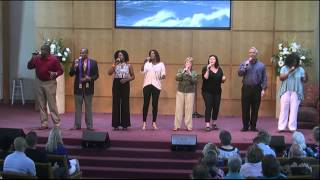 Unity Church of The Hills - The Lord