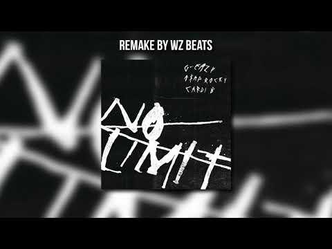 "G-Eazy – ""No Limit"" (Instrumental Remake) | WZ Beats"